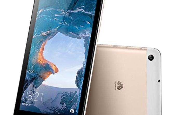 Huawei 7インチ タブレット MediaPad T1 7.0