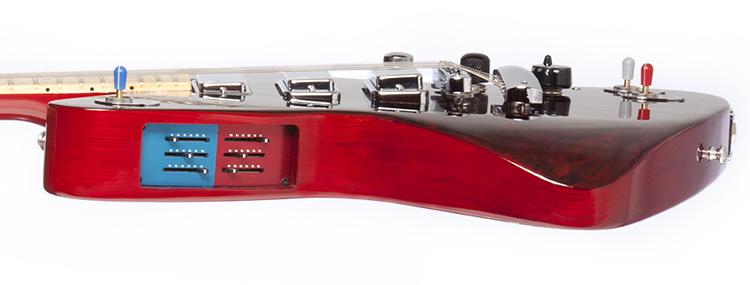 Gibson Firebird X